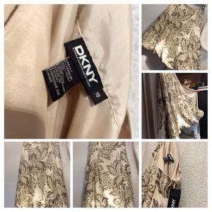 DKNY skirt.